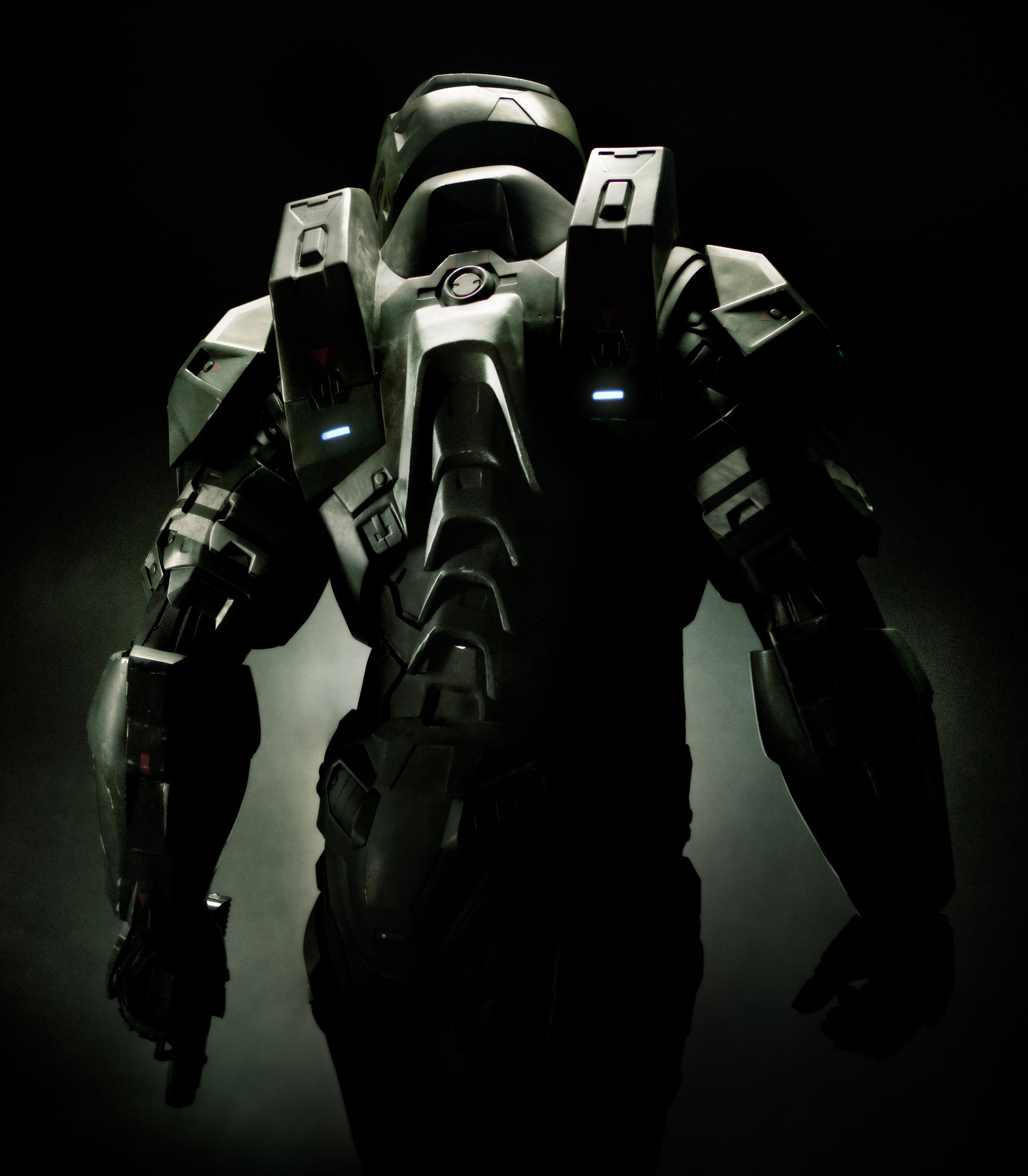 Halo 4 Forward Unto Dawn Is Tense But You Ll Like It The