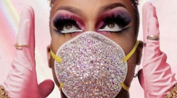 Todrick Hall – Quarantine Queen