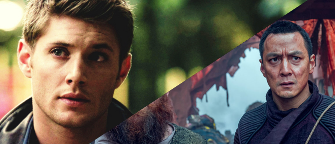 Life after Supernatural: The First Pretender To The Throne is…