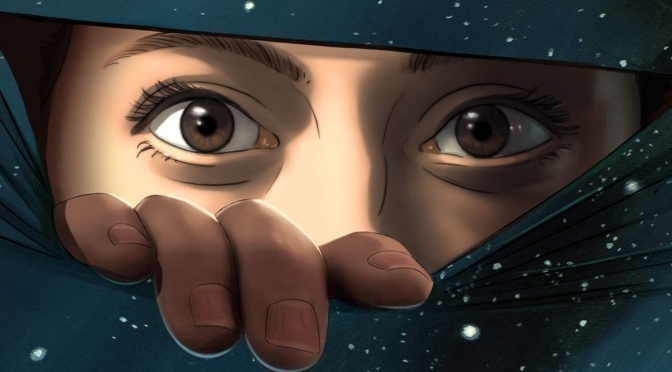 The past becomes present in Amazon Prime Video's animated series 'Undone'